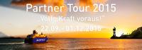 AGFEO Partner Tour 2015
