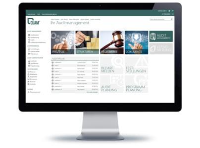 Audits mit Hilfe von SharePoint planen und durchführen