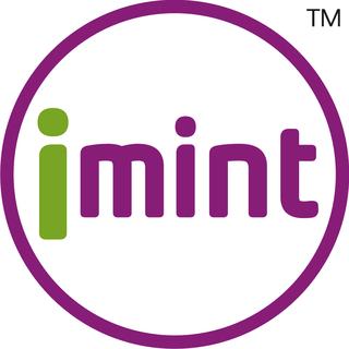 i mint Logo