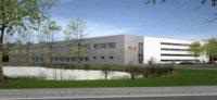 Neubau der Folienprint Rako GmbH