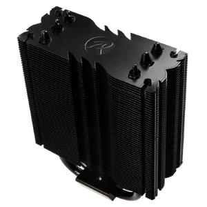 JETZT bei Caseking - Raijinteks kompakte und effiziente CPU-Kühler Leto, Leto Pro und Juno-X mit schicken RGB-Lüftern
