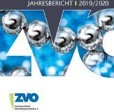 Der ZVO-Jahresbericht erscheint im zweijährlichen Rhythmus und ist auf der ZVO-Homepage abrufbar