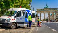 Die Stromnetz Berlin GmbH setzt auf die Digitalisierungsplattform von SoftProject. (Foto: © Rainer Weisflog / Stromnetz Berlin GmbH )