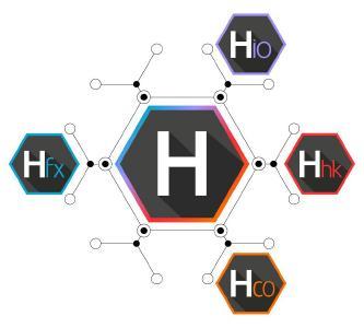 Helmut4  product family logo