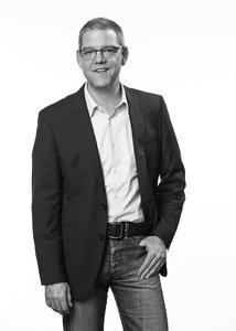 Thomas Beyer Inhaber und Geschäftsführer der print-o-tec Mediengestaltung & Spezialdruck GmbH