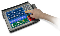 Acturion Datasys offers Slate-Tablet-PC with Touchscreen
