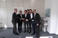 Antriebstechnik-Spezialist KOSTAL Industrie Elektrik GmbH übernimmt mit der Bitflux GmbH den Experten für sensorlose Regelungsverfahren