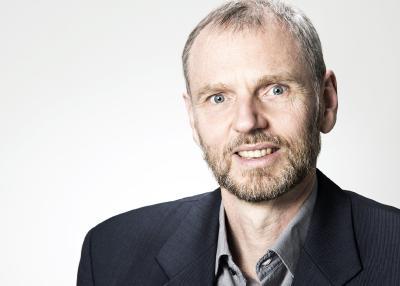Professor Kurt Sandkuhl freut sich auf die Zusammenarbeit mit der SIV.AG (Foto: Universität Rostock/IT- und Medienzentrum)