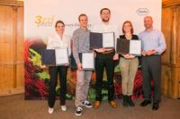 Roche Discovery Oncology Award verliehen