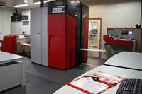 Femalabel increases capacity with 300% by changing to Xeikon digital label presses