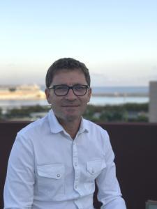 Markus Simmeth, Geschäftsführer der Simmeth System GmbH