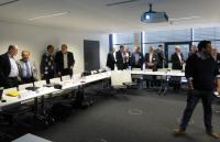 Zukunftssicherung: CCeV und MAI Carbon organisieren im Technologiezentrum Augsburg ein Fachtreffen zu Carbon, KI und Arbeitsplätzen