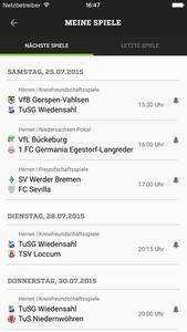 FUSSBALL.DE: Germany's biggest amateur football portal