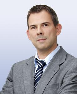 Dr. Volker Scheidemann, Marketingleiter der Applied Security GmbH