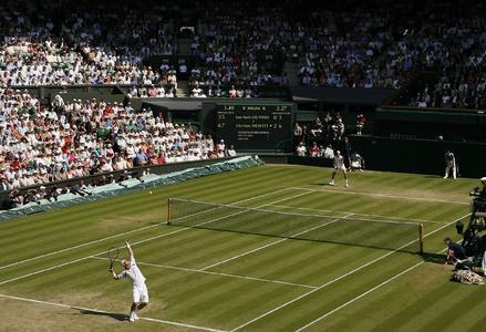 Sony Pro Wimbledon