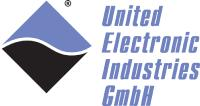 United Electronic Industries GmbH Logo
