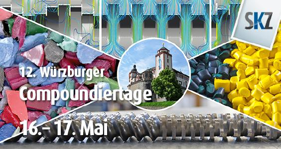 12. Würzburger Compoundiertage