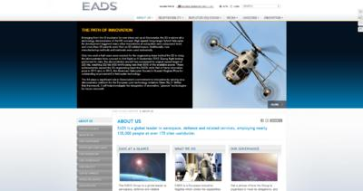 Aperto develops cross-device solution for EADS