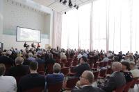 """Fachforum """"ecodesign"""" im Rahmen der 20-Jahr-Feier der Effizienz-Agentur NRW in Essen. Foto: EFA NRW"""