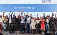 "The third edition of the ""3D Pioneers Challenge"" comes to a successful end"