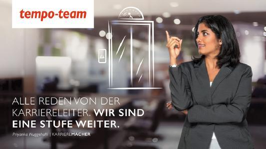 Tempo-Team Personaldienstleistungen gehört zu den Top-Personaldienstleistern 2017