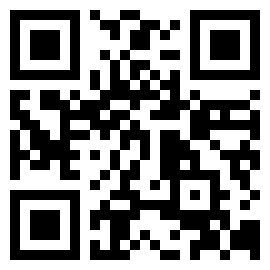 VZ MultiMedia in Action: Dieser Code führt direkt zum Produktvideo