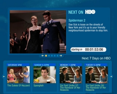 HBO Asia adopts Orad's 3DPlay channel branding solutions for its channels across Asia Pacific
