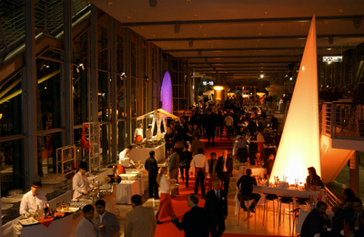 Von AC/DC bis zur Rollstuhltanz-WM – Deutsche Messe AG mit Kongressen, Events und Gastveranstaltungen in 2010 erfolgreich