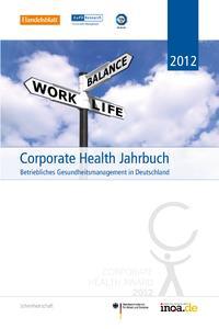 Corporate Health Jahrbuch 2012