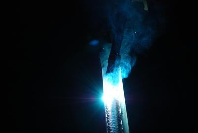"""""""Durch seine hochdynamische Momentanwertregelung des Schweißprozesses ist forceArc® das erste Verfahren, das keinerlei unerwünschte Einbrandkerben fabriziert"""""""