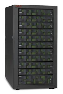 Hitachi Data Systems präsentiert Hitachi Unified Storage-Produktfamilie