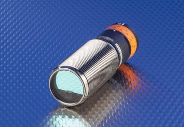 High performance, easy-touse photoelectric sensor OID