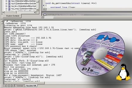 pls presents new add-on for its Universal Debug Engine