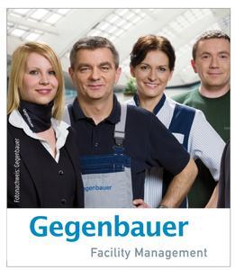 Das Leistungsspektrum von Gegenbauer umfasst unter anderem Gebäudereinigung sowie Sicherheits- und Empfangsdienste. Beim Zeitmanagement und der Zutrittskontrolle setzt der Dienstleister auf eine P&I-Lösung.