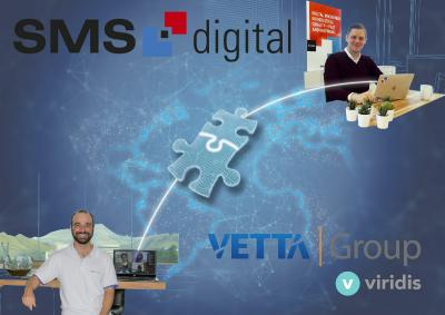 SMS group investiert in brasilianisches Center of Competence für industrielle Digitalisierung