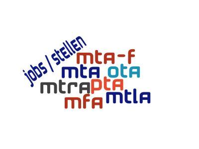 Stellenangebote MTRA Niedersachsen