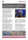 [PDF] Pressemitteilung: Die Welt wächst zusammen - mit G/On