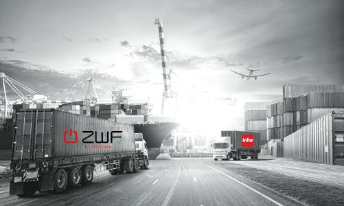 Infor Customs (ZWF Zoll 4.0) - Ready to cloud mit Infor LN