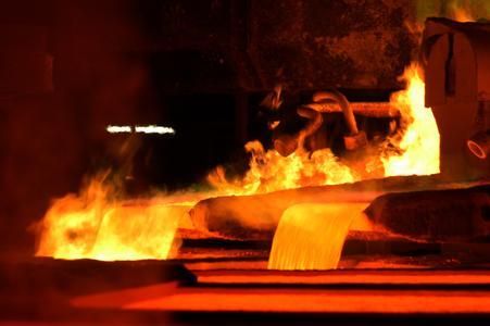 Die Wärmebehandlung von Kupfer beeinflusst die Eigenschaften des Werkstoffs.