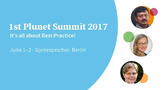 It's All About Best Practice: Experience Practical User Presentations by the European Investment Bank, Braahmam Net Solutions and SwissGlobal at the Plunet Summit 2017