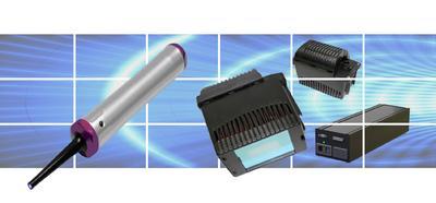 Polytec PT UV LED Lichtquellen
