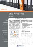 Newsletter Q4 2012
