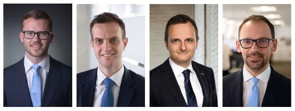 New Altman Solon Directors Q3 2020