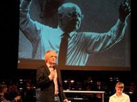 Paul Hindemith als Dirigent: Ein Schülerexperte berichtet