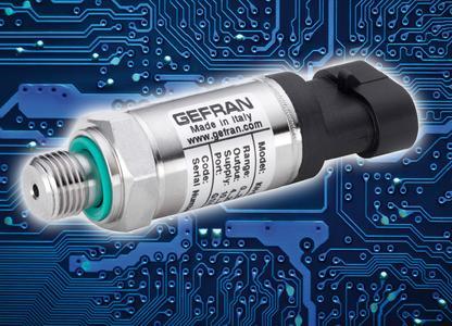 Die äußerst robusten Druckmessumformer der KH-Serie mit Edelstahlgehäuse verfügen serienmäßig über die SIL2-Zertifizierung