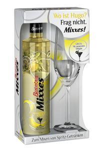 Berentzen Mixxes