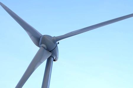 Robuste Erosionsschutzfolien für Windkraft