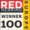 Cloud Platform and Backup Specialist NovaStor Selected as a 2012 Red Herring Top 100 Europe