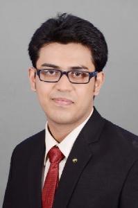 Srinivas Shenoy ist Firmware Engineer bei Infineon Technologies in München