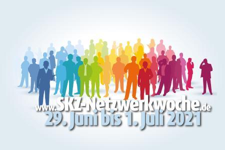 SKZ Netzwerkwoche 2021